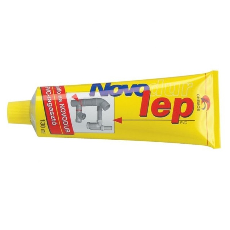 Lepidlo na novodur 130ml